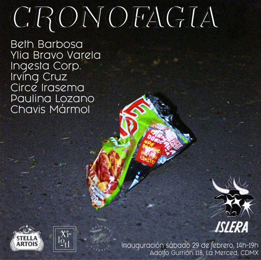 Cronofagia